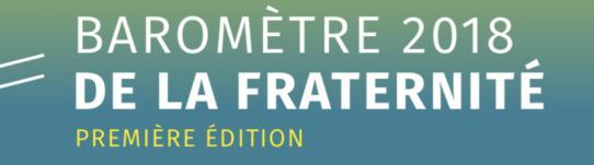 logo baromètre de la fraternité