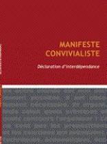 Manifeste convivialiste(9kB)